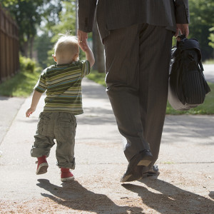dad and son walking_72